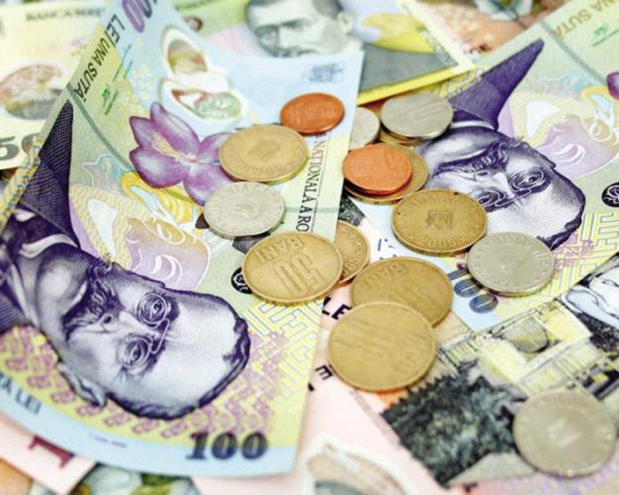 Județele cu cele mai mici salarii din România