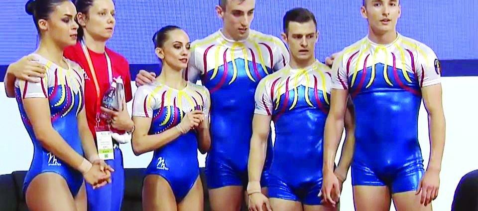 Campionatele-Mondiale-de-Gimnastică-Aerobică-Coreea-de-Sud-gimnastii-romani