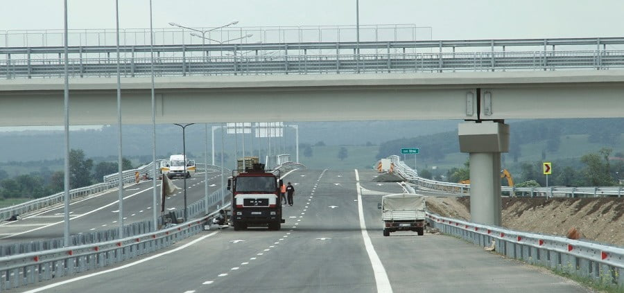 Autostrada Deva - Simeria  1790