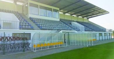 Sântămărie Orlea – Complex Sportiv la standarde europene