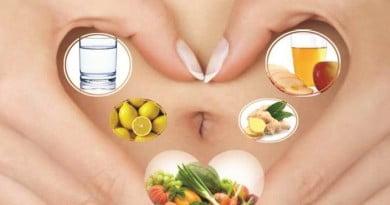 Plante care îmbunătățesc digestia
