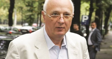 Dan Radu Ruşanu: Faceţi conurbaţia, altfel nu aveţi şanse de dezvoltare