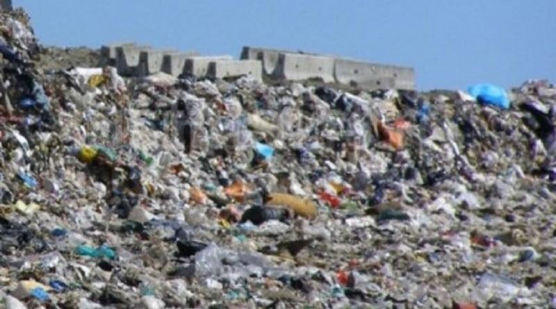 Preţul gunoiului va creşte în tot judeţul