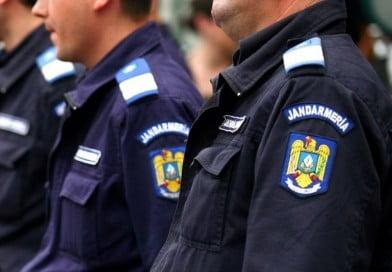 Peste 300 de jandarmi asigură liniştea şi ordinea publică de Rusalii